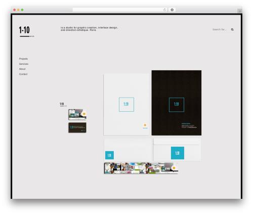 reframe-plus-master Child Theme WordPress website template - 1-10.fr