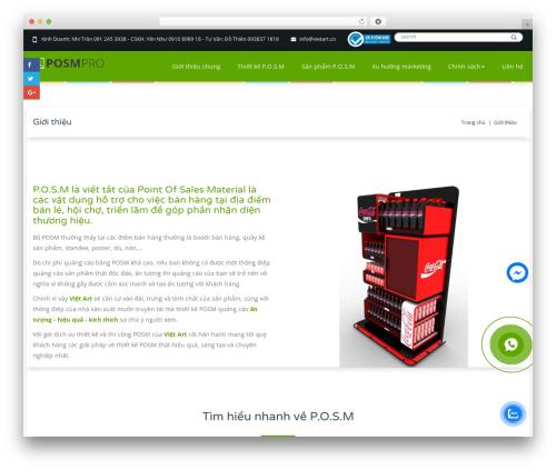 Free WordPress Live Chat with Facebook Messenger plugin - thietkethicongposm.com