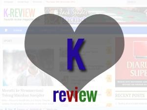 kreview newspaper WordPress theme
