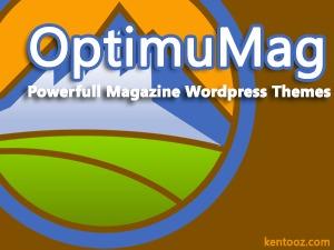 optimumag best WordPress magazine theme