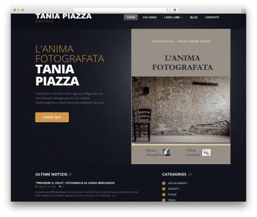 WP template theme1948 - taniapiazza.com
