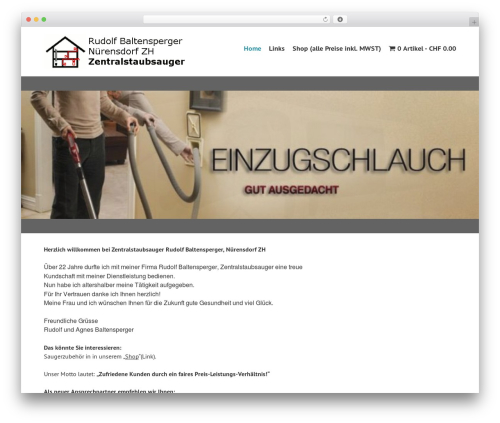 Free WordPress WP Mailto Links – Manage Email Links plugin - zentral-staubsauger.ch