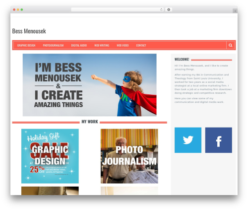 Resolution WordPress theme - 942525.info