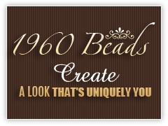 1960 Beads template WordPress