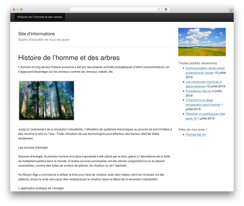Activetab WordPress free download - grs-association.org