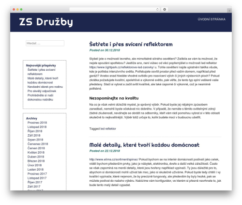 eyesite WordPress free download - zs-druzby.cz