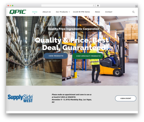 TM Moody WP template - qpicorp.com