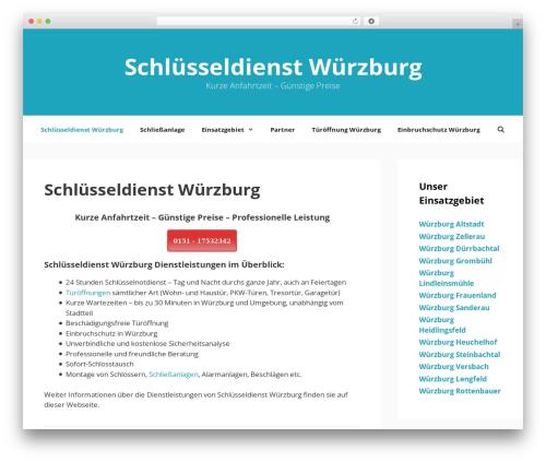 GeneratePress WordPress page template - xn--schlsseldienst-wrzburg-vlcm.de