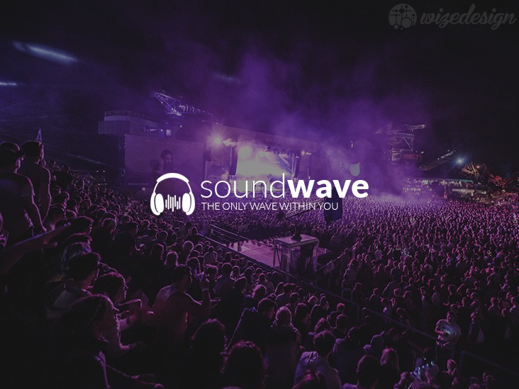 SoundWave WordPress video template