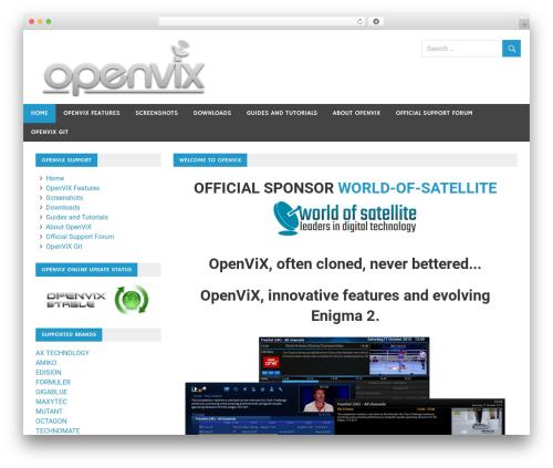 WordPress merlin-pro plugin - page 3