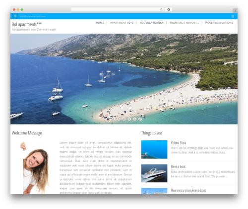 Theme WordPress AccessPress Pro - zlatnirat-bol.com