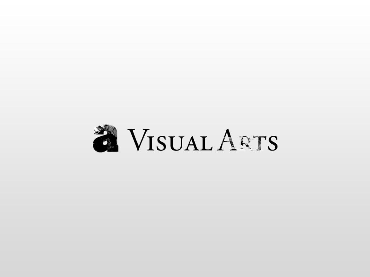 Visual Arts Child WordPress website template