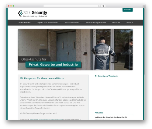 Free WordPress Tooltipy (tooltips for WP) plugin - zh-security.de