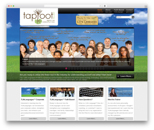 WordPress sociable-30 plugin - taproot7.us