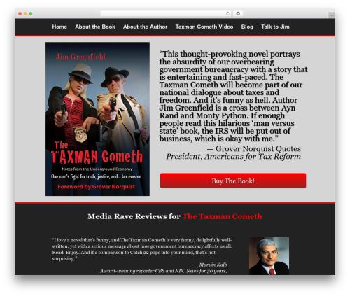 Free WordPress Easy Video Player plugin - taxmancometh.net