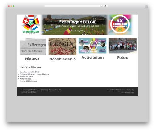 Free WordPress Countdown Timer – Widget Countdown plugin - 5xberingen.be