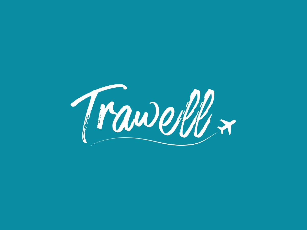 WordPress template Trawell Child