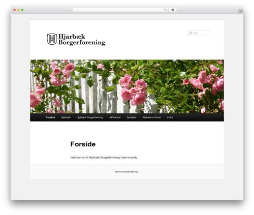 Twenty Eleven WordPress free download - xn--hjarbk-tua.dk