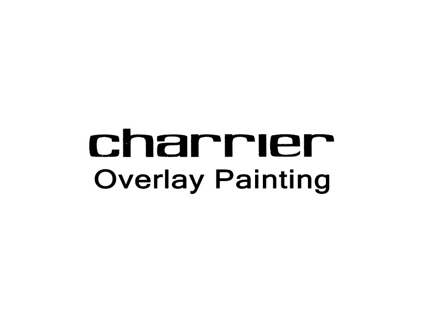 Overlay Painting company WordPress theme