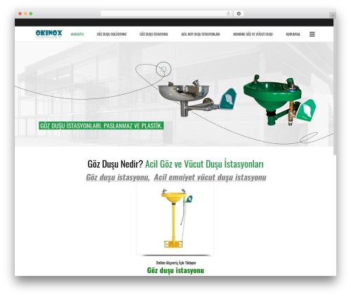 Subway best WordPress template - xn--gzduu-jua25e.com