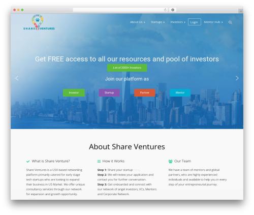 Free WordPress DW Question & Answer plugin - shareventures.com