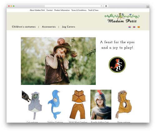 WordPress wc-aelia-foundation-classes plugin - madampetit.com