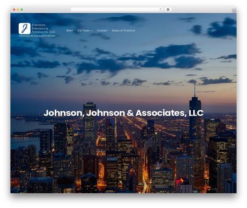 Free WordPress Businessx Extensions plugin - jjalawllc.com
