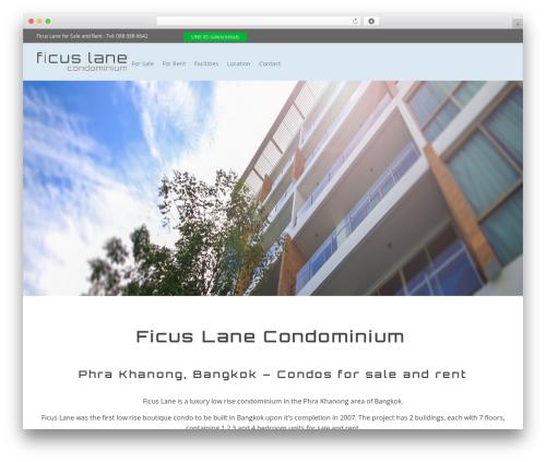 WordPress livicons-shortcodes plugin - ficuslane.com