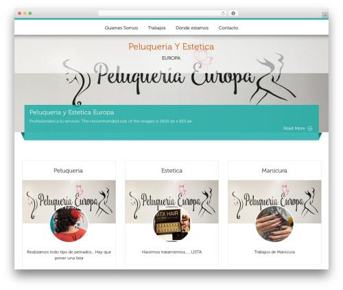 ButterBelly WordPress free download - peluqueriaeuropa.com
