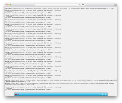 PressEvent premium WordPress theme - vasasoy.com