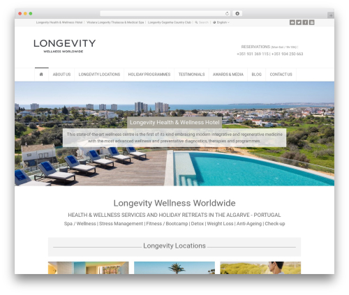 Free WordPress Filter Custom Fields & Taxonomies Light plugin - longevitywellnessworldwide.com