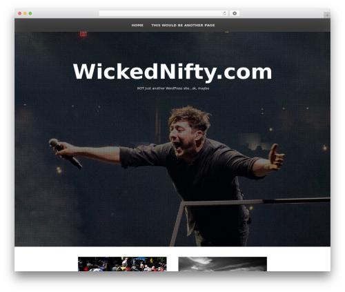 Seos Photography best WordPress gallery - wickednifty.com