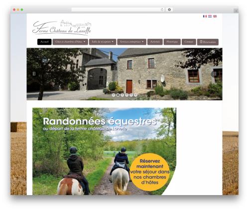 Striking MultiFlex & Ecommerce Responsive WordPress Theme WordPress store theme - ferme-chateau-laneffe.com