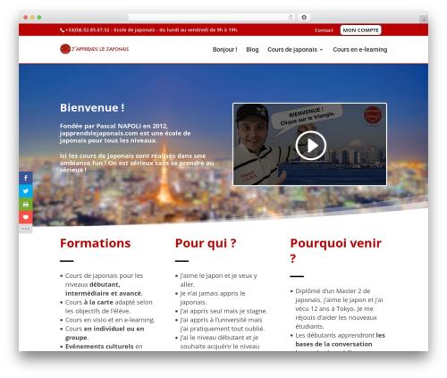 WordPress wc-aelia-foundation-classes plugin - japprendslejaponais.com