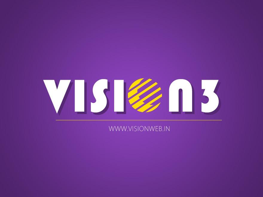 Vision 3 best WordPress template