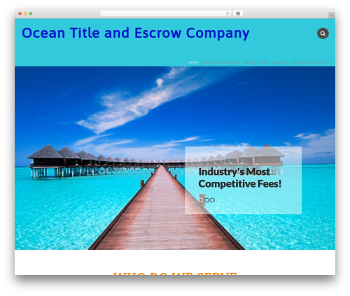 Free WordPress WP Header image slider and carousel plugin - titleocean.com