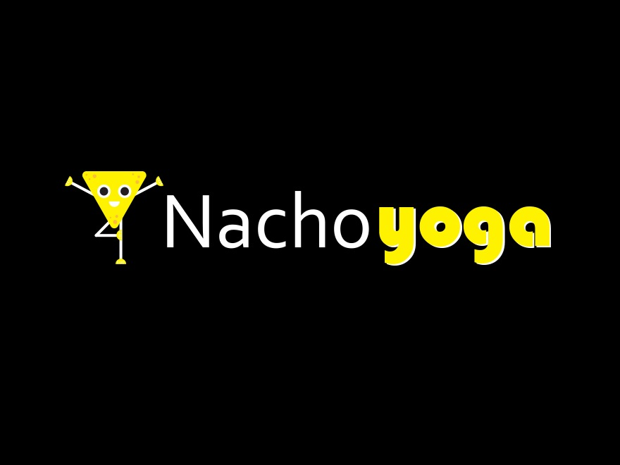 Nacho Yoga best WordPress template