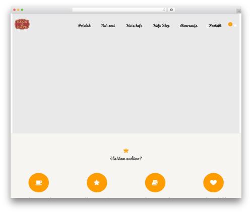 WordPress layersliderwp plugin - kucakafe.com