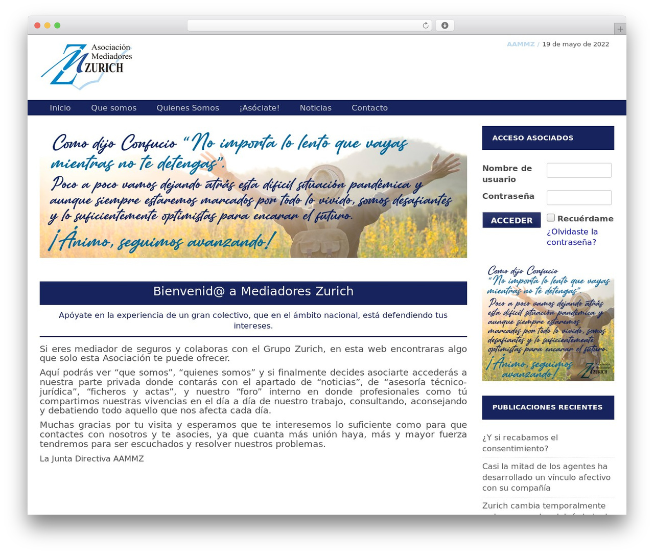 Yegor top WordPress theme - mediadoreszurich.com
