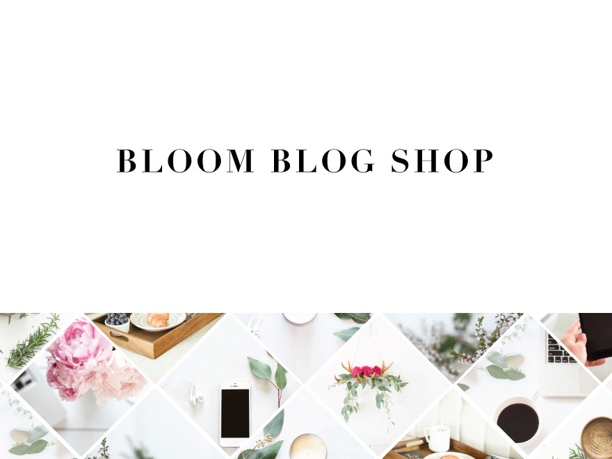 Artista WordPress blog theme