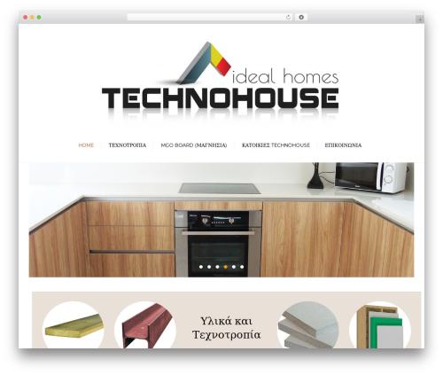 Free WordPress Spider FAQ plugin - technohouses.com