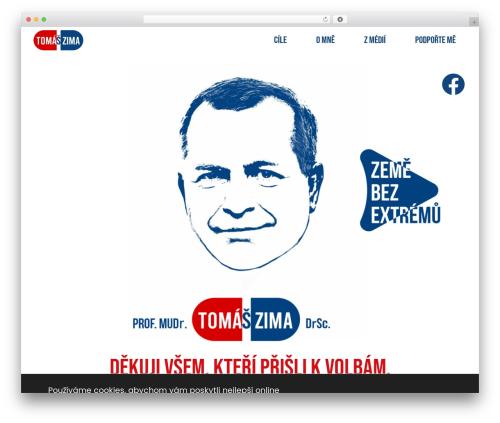 Responsive WordPress theme free download - tomaszima.cz