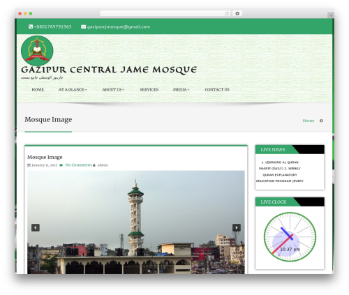 Awada theme free download - gazipurcjmosque.com