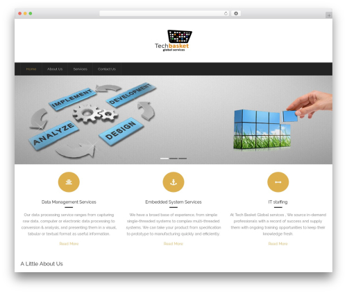 Grow WordPress free download - tech-basketglobalservices.com