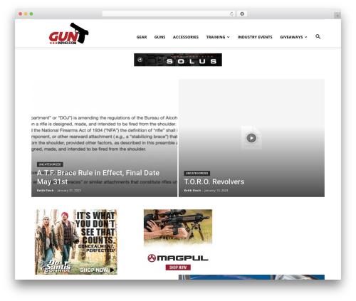 Free WordPress DW Question & Answer plugin - guninpho.com