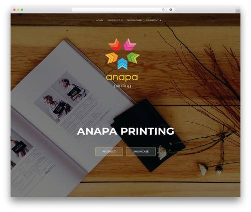 ResponsiveBoat WordPress theme download - anapagroup.com