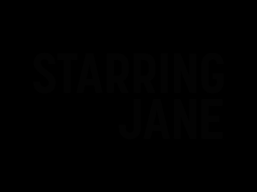 Starring Jane WordPress theme
