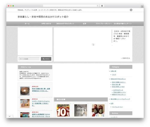 Free WordPress WP Associate Post R2 plugin - kinunnup.com