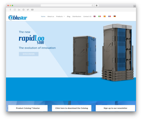 Free WordPress Companion Sitemap Generator plugin - tblustar.com