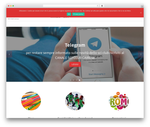 Customizr theme free download - sciclubcairese.it